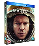 The Martian [Blu-ray + UV Copy] [2015] [Region Free] Bild 1