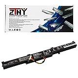 ZTHY A41N1501 Battery For ASUS ROG GL752VW G752VW N552V N552VX GL752 N552 N752 Series Laptop 0B110-00360000 0B110-00360100 A41LK9H L41LK2H 48wh 15V 3200mAh
