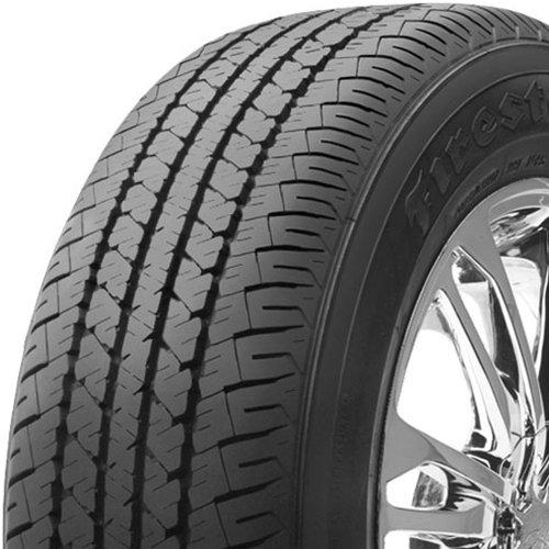 Firestone FR710 All-Season Radial Tire - 195/60-15 87H