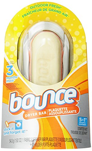 Bounce 3 Month Outdoor Fresh Dryer Bar 1.92 Oz by Bounce (Image #3)