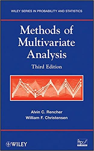 Buy methods of multivariate analysis wiley series in probability buy methods of multivariate analysis wiley series in probability and statistics book online at low prices in india methods of multivariate analysis fandeluxe Choice Image