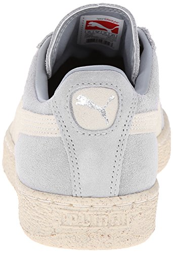 Puma Heren Suede Klassieke Natuurlijke Kalme Casual Sneaker Steengroeve