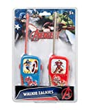 Marvel Avengers - Walkie Talkies - 1 Paire de Talkie-Walkie