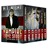 Vampire Love Story: First Seven Novels
