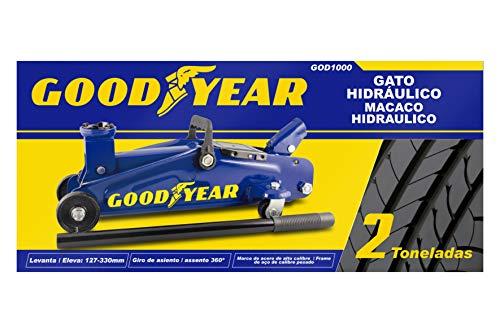 Good Year GOD1000 vérin hydraulique 2T