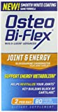 Osteo Bi-Flex Energy Formula, 80 Count (Pack of 2) Review
