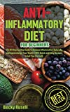 Anti-Inflammatory Diet for Beginners: The #1 Step