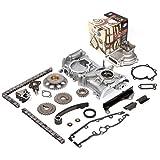 91-99 Nissan 1.6 DOHC 16V GA16DE Timing Chain Kit Oil Pump GMB Water Pump