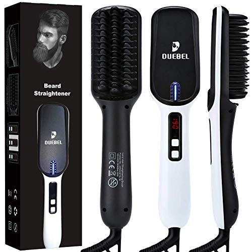 DUEBEL Beard Straightener