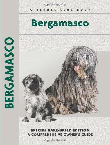 Bergamasco (Comprehensive Owner's Guide) ebook