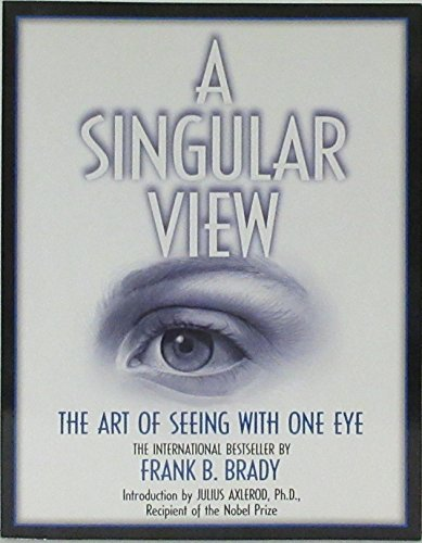 [R.e.a.d] A Singular View: The Art of Seeing With One Eye<br />E.P.U.B