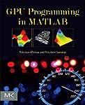 GPU Programming in MATLAB
