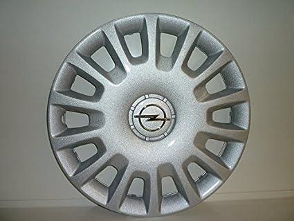 Juego de Tapacubos 4 Tapacubos Diseño de Vauxhall Corsa D Desde ...