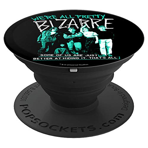 Breakfast Club We're All Pretty Bizarre - PopSockets Grip and Stand for Phones and Tablets