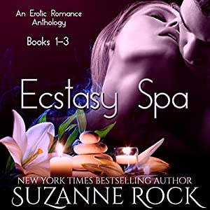 The Ecstasy Spa Audiobook