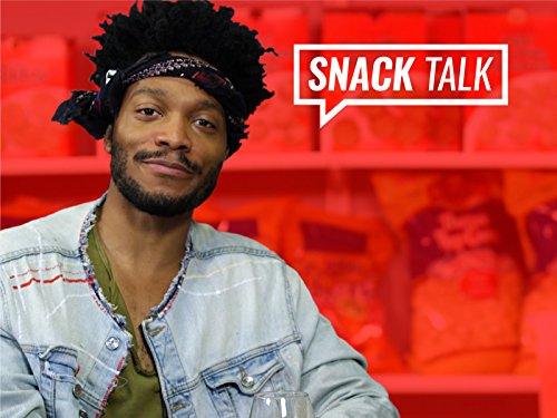 Jermaine Fowler Investigates Fruit Snacks