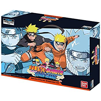 Amazon.com: Naruto Shippuden Deck Building Game: Cryptozoic ...