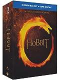 Lo Hobbit - La Trilogia (6 Blu-Ray) [Italia] [Blu-ray]