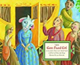 The Goat-Faced Girl, Leah Marinsky Sharpe, 1567923933