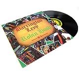 Barrington Levy: Robin Hood Vinyl LP