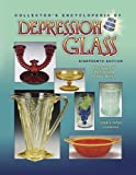 img - for Collector's Encyclopedia of Depression Glass book / textbook / text book