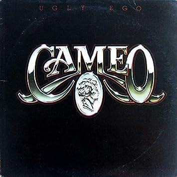 Resultado de imagen de Cameo - Lp: Ugly ego 400 X 400