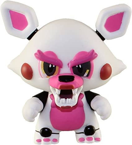 Funko Five Nights at Freddys Mystery Minis Series 1 Set of 12