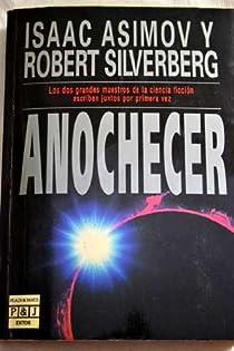 Anochecer par Isaac Asimov