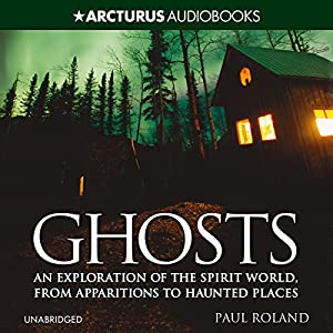 Ghosts Audiobook