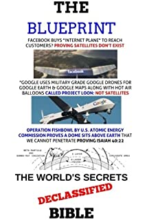 The blueprint amazon owen cook 9781846050961 books the blueprint worlds secrets declassified bible malvernweather Choice Image