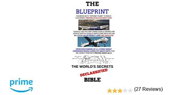 Amazon the blueprint worlds secrets declassified bible amazon the blueprint worlds secrets declassified bible 9781522962199 brett salisbury william cooper ace us intelligence captain obvious malvernweather Choice Image