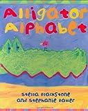 Alligator Alphabet