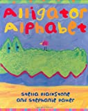 Alligator Alphabet, Stella Blackstone, 1846860733