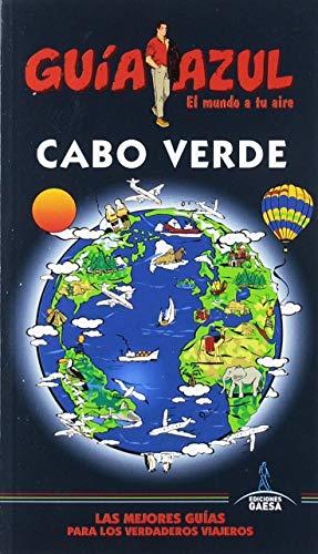 Cabo Verde por Jesús García