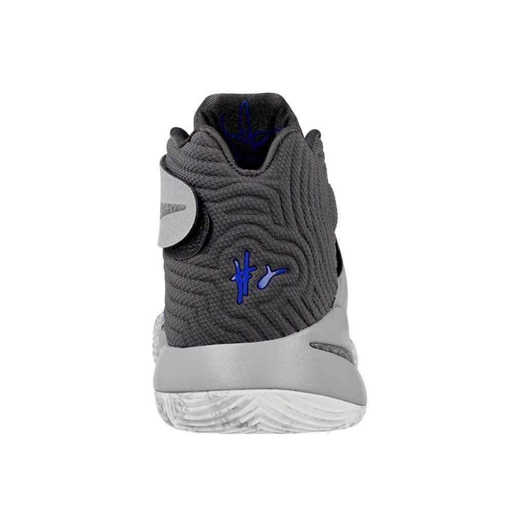 Nike Zapatillas baloncesto de la línea línea kyrie irving - 819583-004 - kyrie 2 - hombre - 44 1/2: Amazon.es: Deportes y aire libre