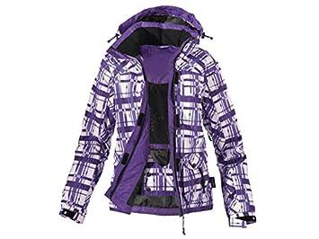 Chaqueta de snowboard para funcional chaqueta de esquí para mujer talla{36} colour.