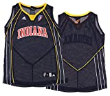 Indiana Fever WNBA Youth Girls Jersey, Navy (Small (7-8))