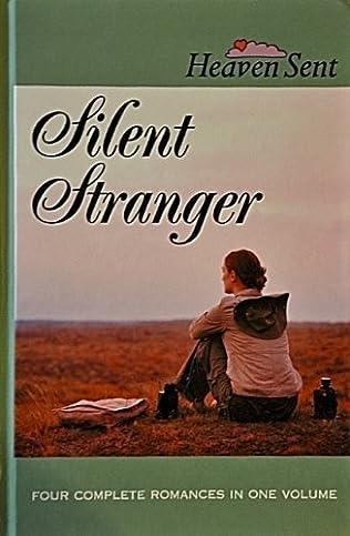 book cover of Silent Stranger
