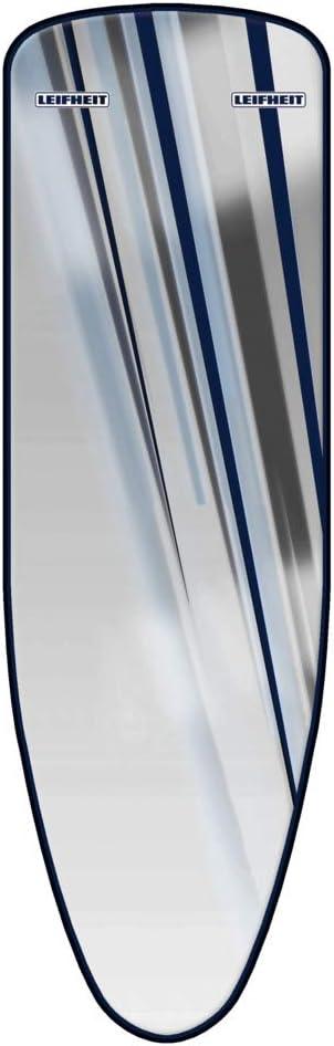Größe M AirActive GreyLine 118 x 38 cm Ersatzbezug max LEIFHEIT Bügelbezug