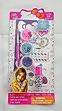 Hello Kitty Glitter Body Tattoo Set