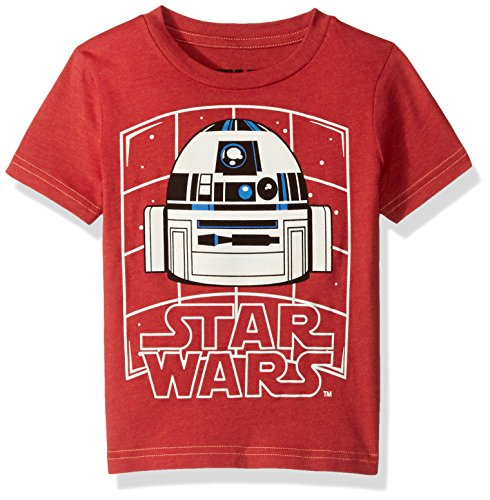 Star Wars Little Boys T Shirt