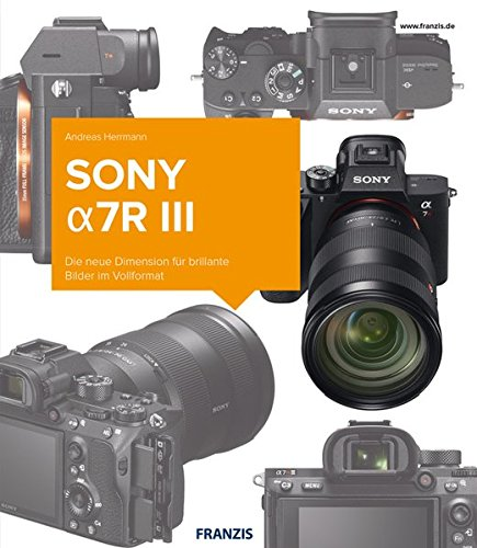 Price comparison product image Kamerabuch Sony Alpha 7R III