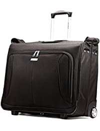 Aspire Xlite Wheeled Garment Bag, Black