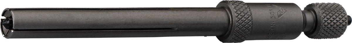 Rennsteig R430 143 Pointeaux de Centrage Ré glable, Noir, Set de 3 Piè ces Set de 3 Pièces