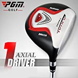 PGM AXIAL JR. Kids Junior 10.5° Golf Driver for Age 3-12 Years Old#MG007