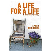 A Life for a Life (Appalachian Mountain Mysteries Book 1)