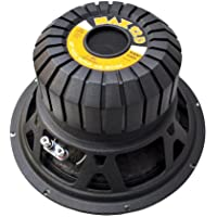 Lanzar MAX12D 12-Inch Dual Voice Coil Subwoofer for Small Enclosures