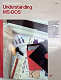 Understanding MS-DOS, Waite Group Staff, 0672270676