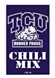 12 Pack TCU Horned Frogs Chili Mix