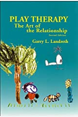 G. L. Landreth's Play Therapy 2nd(Second) edition[Hardcover])(2002) Hardcover